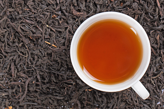 Decaffeinated Black Tea