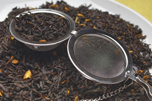 Tea Brewing Accessories