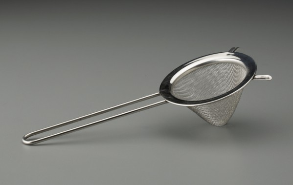 Conical Mesh Strainer