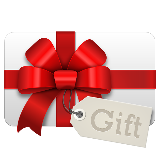 $25.00 Gift Certificate