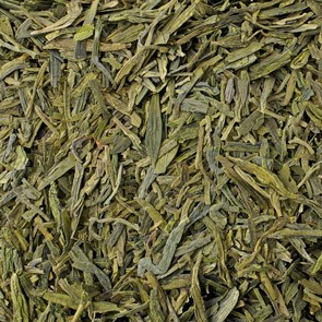 Dragonwell Green Premium Long Jing