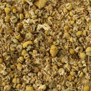 Egyptian Camomile Earth Apple Flowers