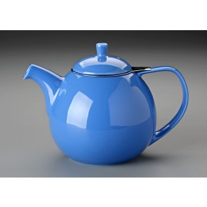 45 oz. For Life Curve Teapot (Blue)